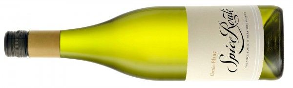 Spice Route Releases Chenin Blanc 2014