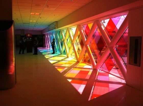 Vanceva   Glass Facades/Curtain Walls von Vanceva   Fassadenbeispiele