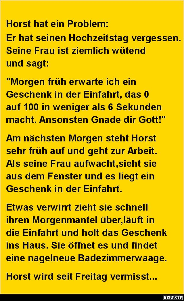 Horst fickt blond - 3 part 3