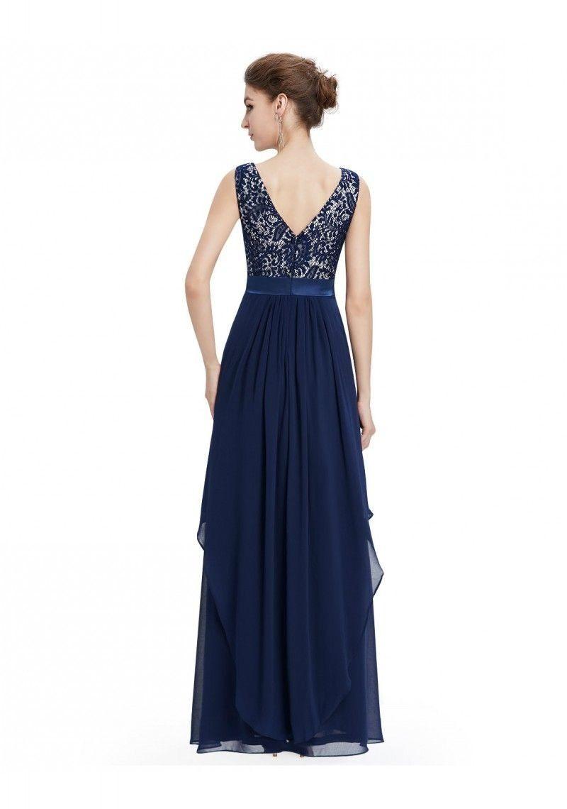 schuhe zum abendkleid | abendkleid, dunkelblaues kleid