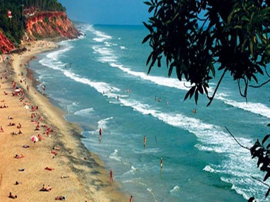 The Wonderful Water Of Kerala India