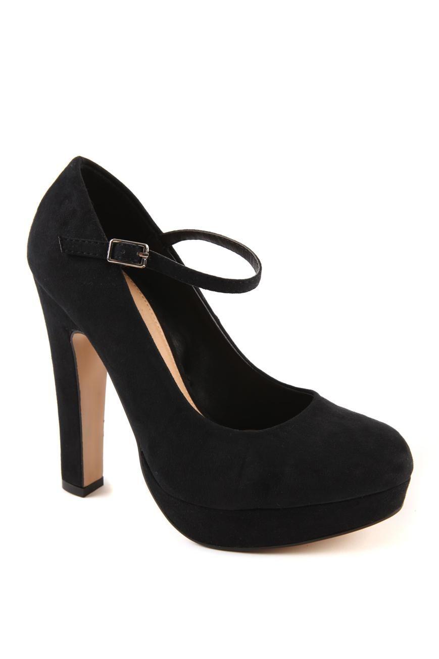 Heels Genteel Women Ladies Platform Wedge Heel-less Peep Toe Sandals Party Wear Shoes Size 3-8 Women's Shoes
