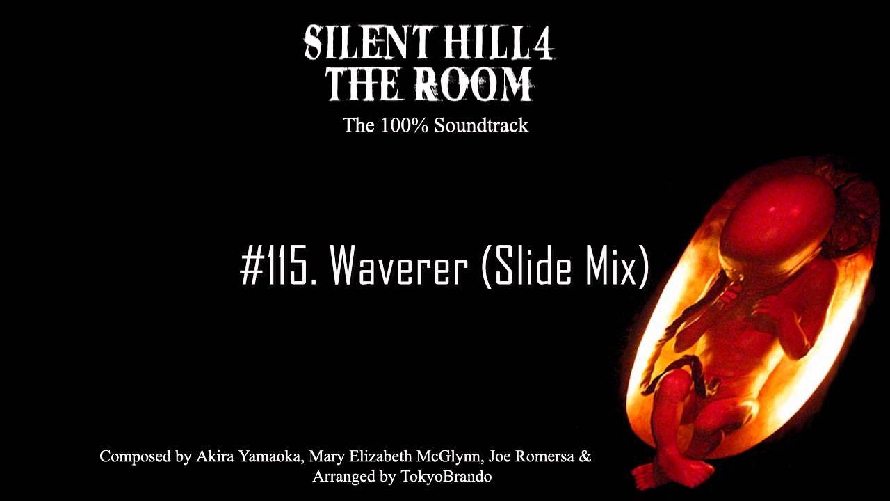 Silent Hill 4 The Room The 100 Soundtrack 145 Tracks Arte