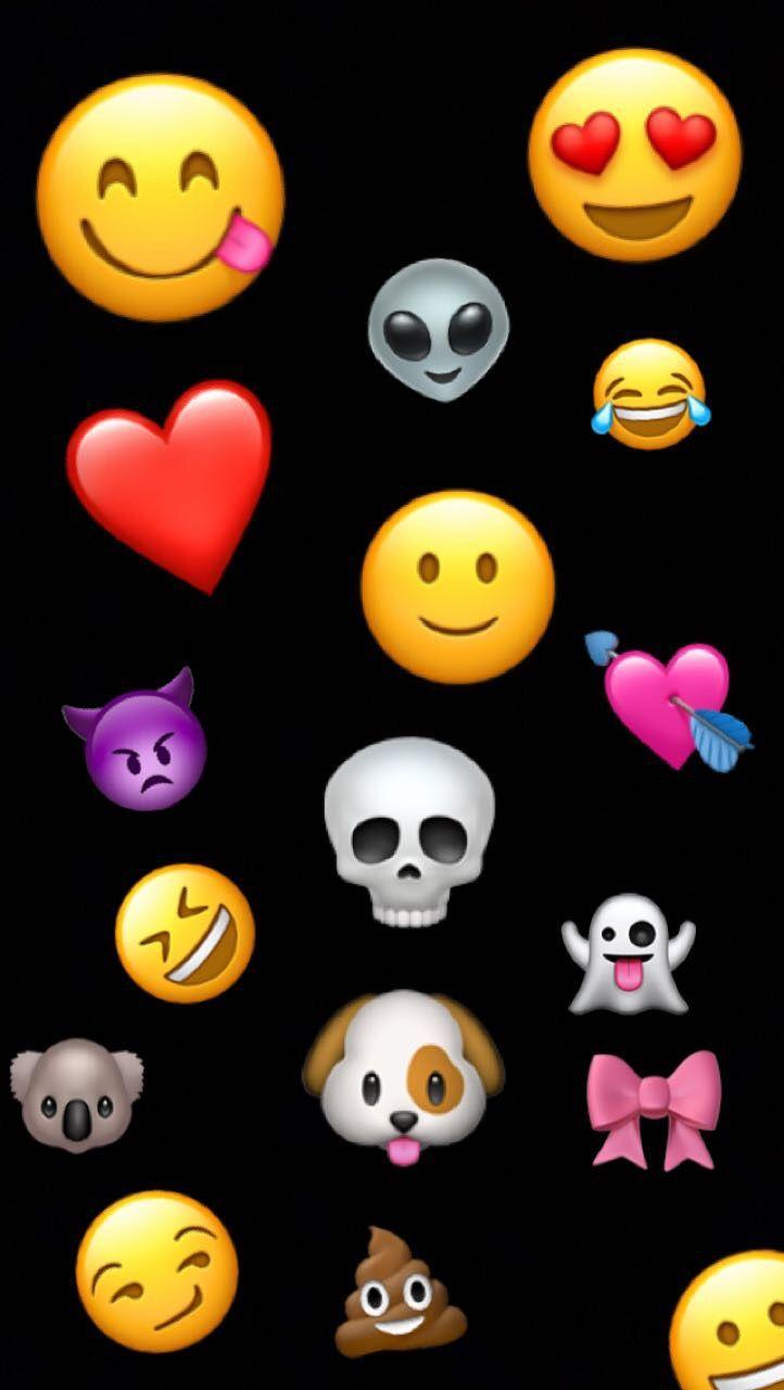 Blessed Xoxojamm Emoji Wallpaper Iphone Emoji
