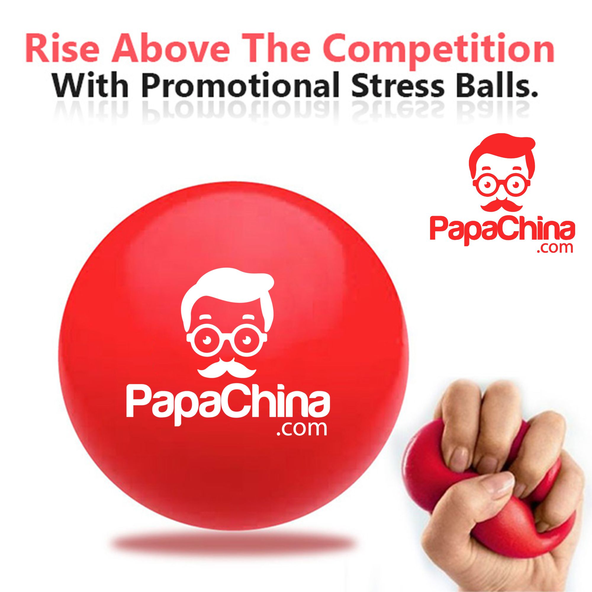Stress Balls Wholesale from our stockpile are unique in