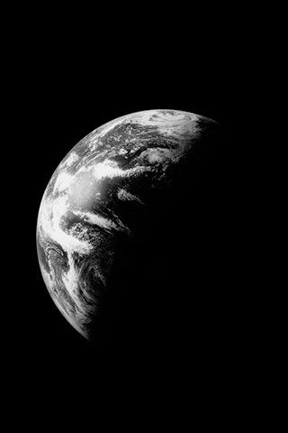 Earth 3 Android Wallpaper Space Iphone Wallpaper Hd Wallpaper