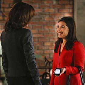 'The Good Wife' Recap: Natalie Flores And Eli Reunite Over Dinner, Florrick/Agos Moves Into New Offices [READ MORE: http://uinterview.com/news/the-good-wife-recap-natalie-flores-and-eli-reunite-over-dinner-florrickagos-moves-into-new-offices-9574] #thegoodwife #thegoodwiferecap #recaps #tvrecaps #juliannamargulies #chrisnoth #christinebaranski #mattczuchry #alancumming #americaferrara #archiepanjabi #nathanlane #joshcharles #florrickagos