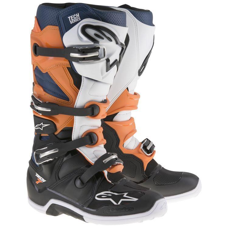 Photo of Alpinestars Tech 7 Enduro Boots – RevZilla