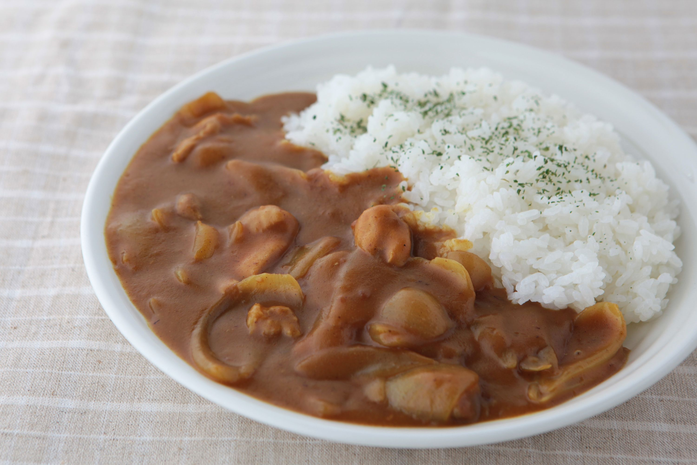 Halal Certified Curry Looks Like Really Japanese Style Halal Halal Food
