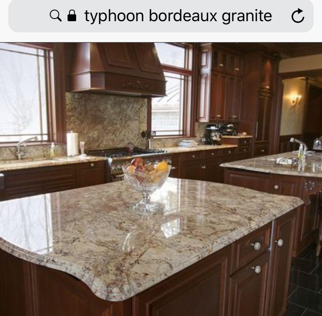 Pin By Rosella Nissen On Kitchens Modern Walnut Kitchen New Kitchen Cabinets Granite Countertops Kitchen