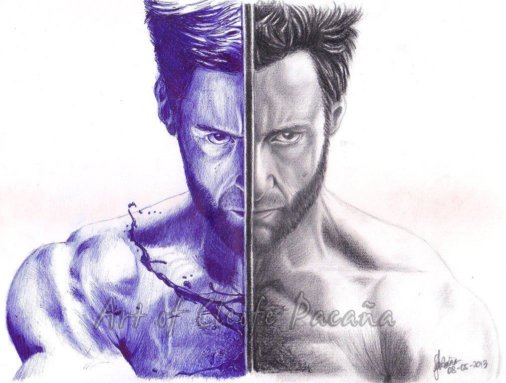 Logan, The Wolverine by cLoELaLi11 on DeviantArt