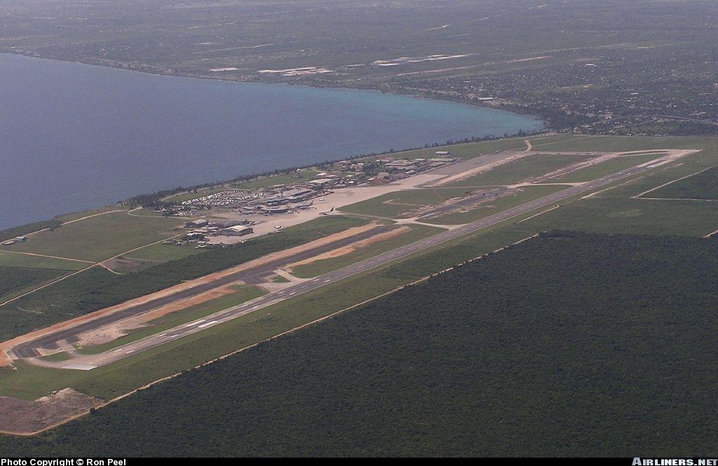 Dominican Republic Las Americas International Airport