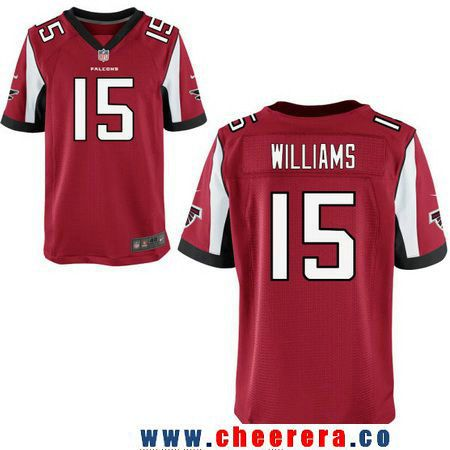 af87f474c ... super bowl xlix jersey seattle seahawks marshawn lynch ee246 e6ef0   ireland mens atlanta falcons 15 nick williams red team color stitched nfl  nike elite ...