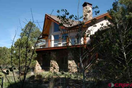 My sister's house in Ridgway, CO is up for sale.  What a beautiful place! Find this home on Realtor.com