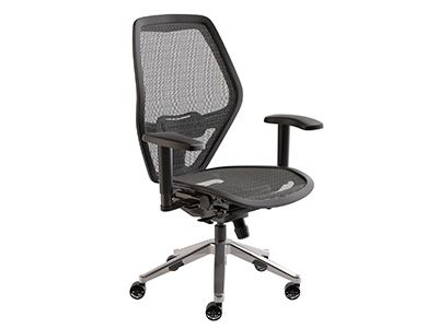 Net Task Chairs | Compel Office Furniture