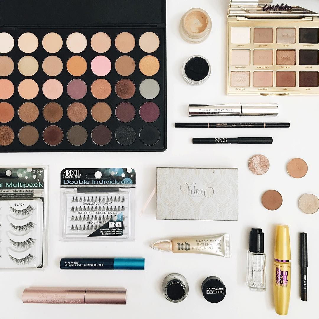 My favorite eye products of 2015 urbandecaycosmetics Eden