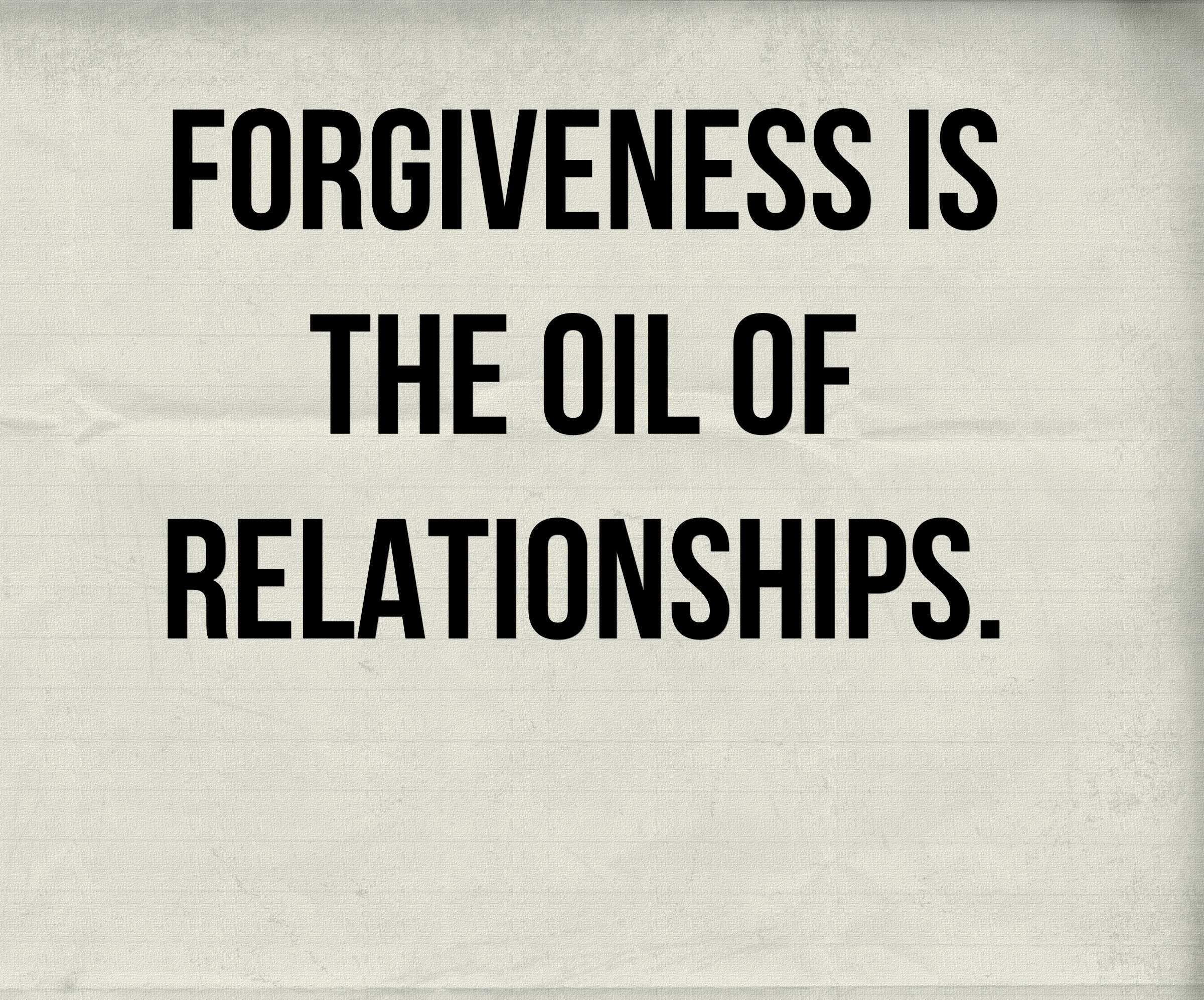 Quotes On Forgiveness Forgiveness Quotes Sayings Images Pics And Lines Power Of