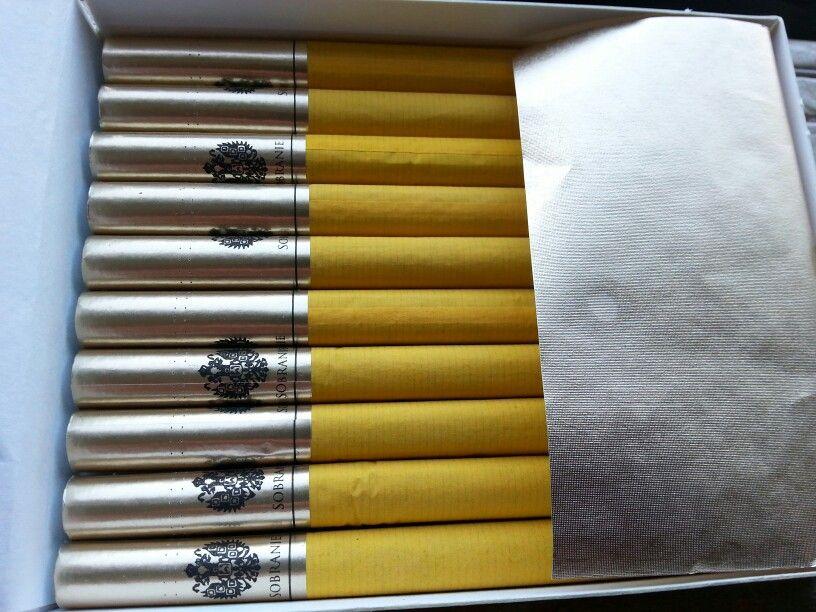 Cost cigarettes Karelia Sheffield