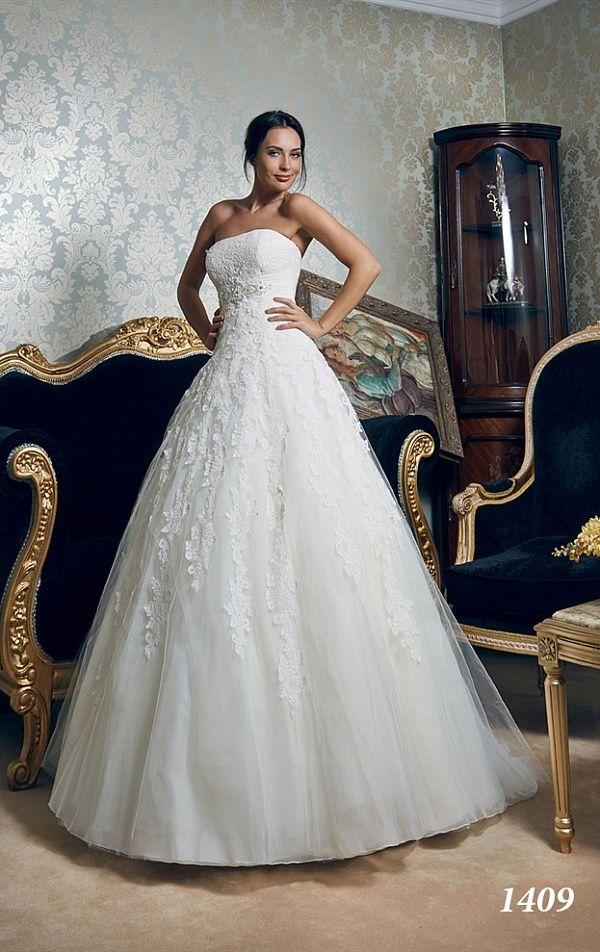 Hochzeitsatelier Irvalda - Braut und Abendkleider, Ballkleider ...