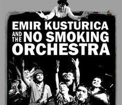 Emir Kusturica