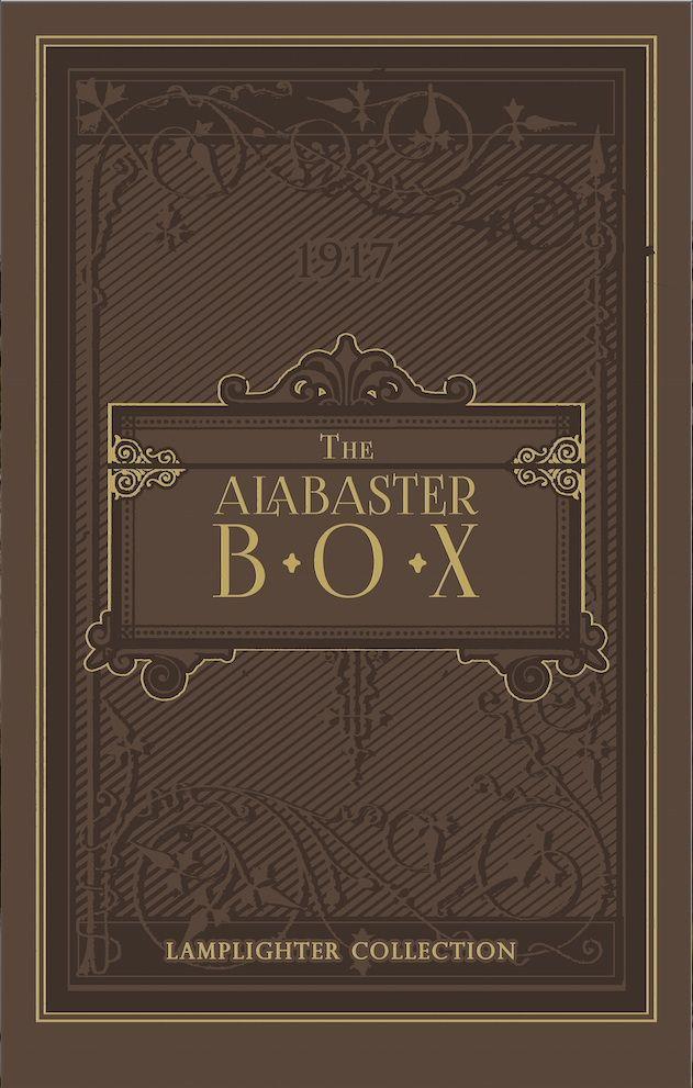 Alabaster Box The Alabaster Box Good Books Make A Donation