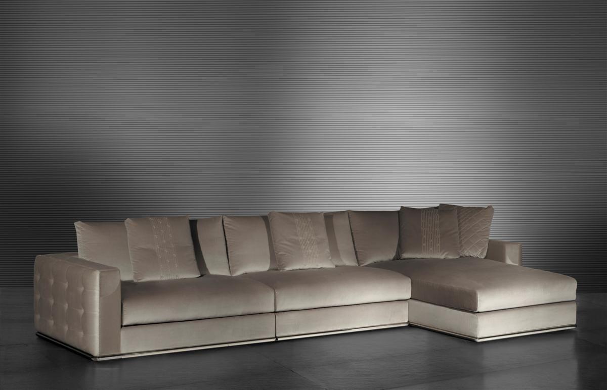 Kris Turnbull Studio Exclusive Supplier Of Fendi Casa Sofa