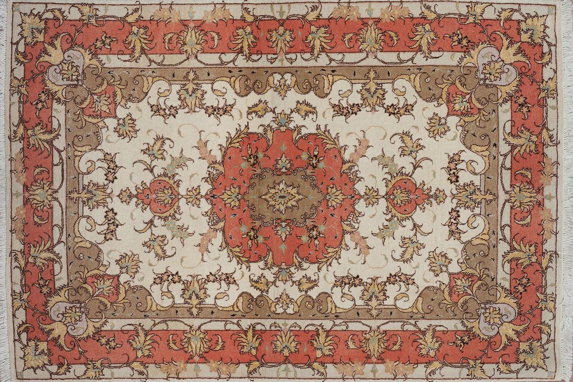 Tabriz N 306479 Cm 149 X 102 Tappeti Orientali E Moderni