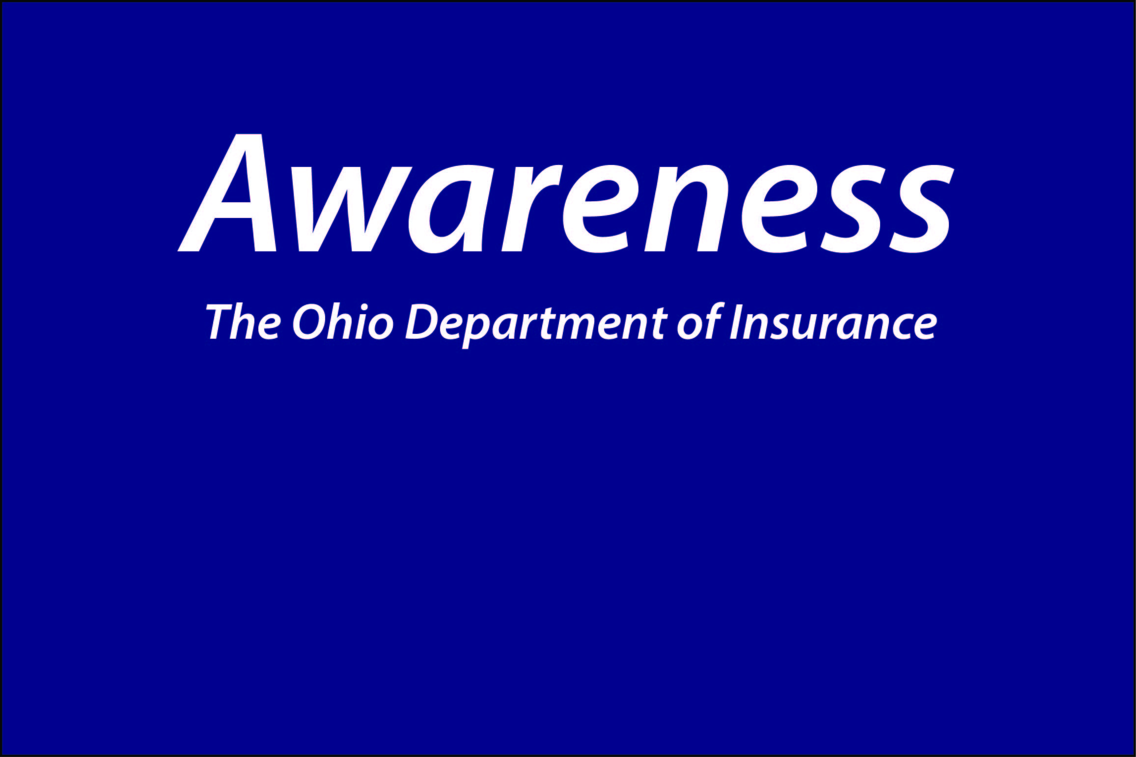 Pin by Ohio Department of Insurance on Awareness ...