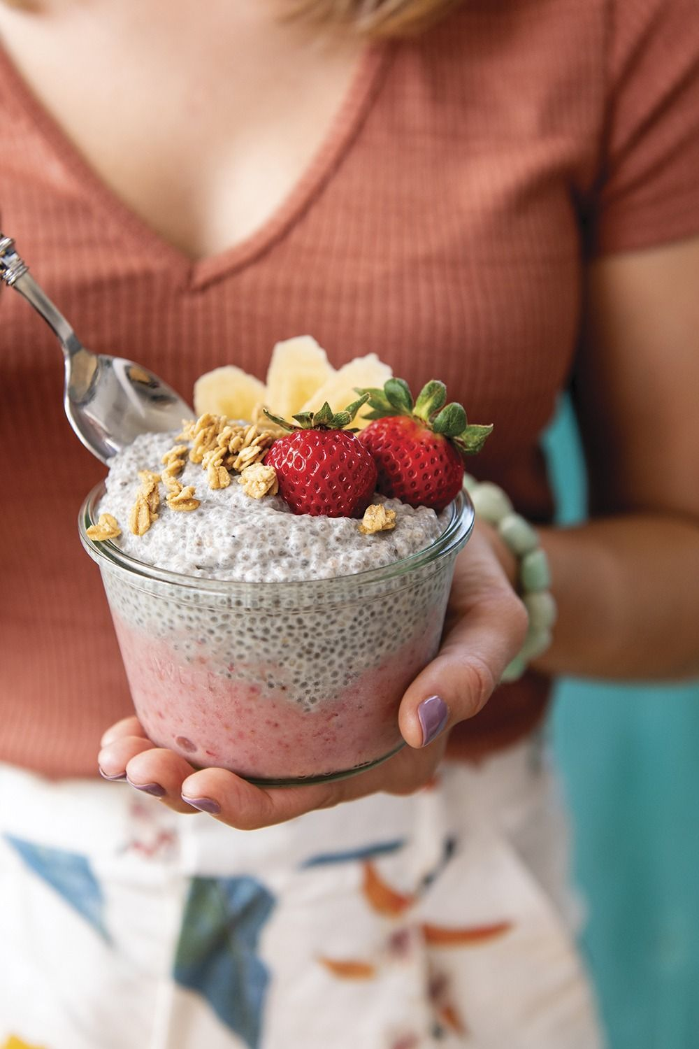 Energize your day with The HealthNut Cookbook by Nikole