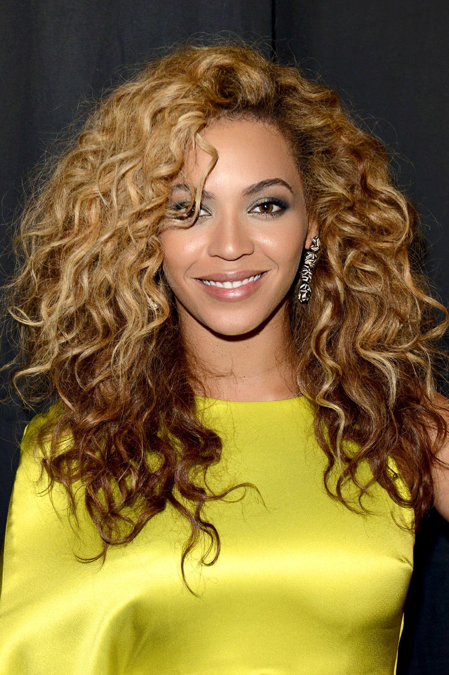 The plete Evolution of Beyoncé s Hair