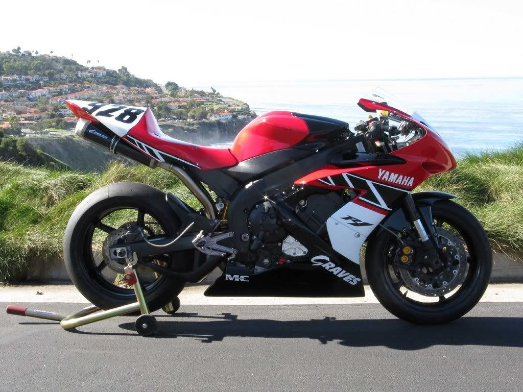 FS: 04-06 R1 Aftermarket Parts - Brembo, Ohlins, Shark Skinz - Yamaha R1 Forum: YZF-R1 Forums