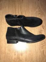 Nowe I Uzywane Buty Szpilki Na Sprzedaz Ogloszenia Olx Pl Shoes Ankle Boot Boots