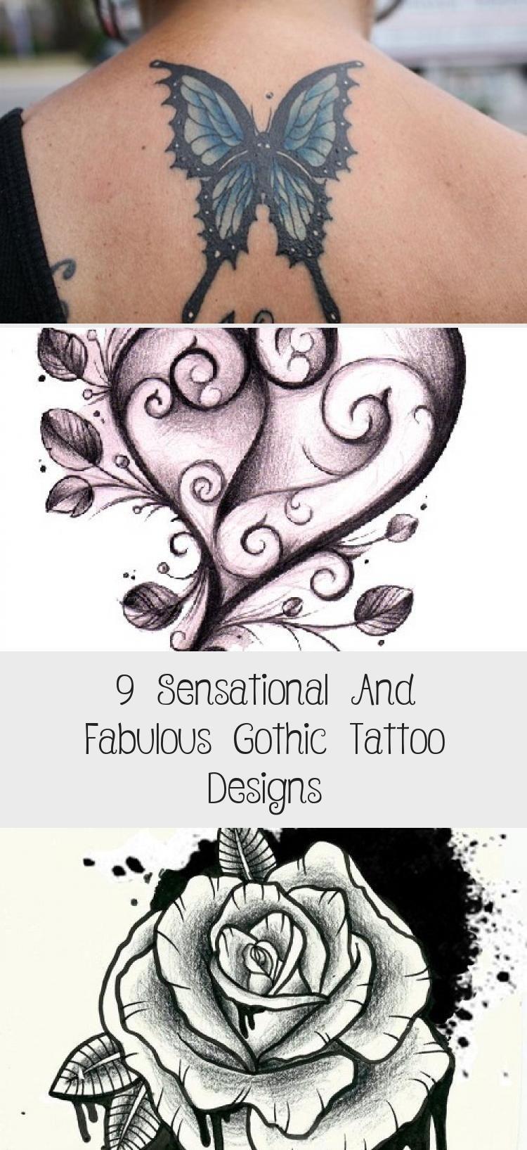 Gothic Heart Tattoo : gothic, heart, tattoo, Impressive, Gothic, Heart, Tattoo, Design, #hearttattooOutline, #hearttattooSketch, #hearttattooWithWords, #hearttattoo…, Designs,, Tattoos,