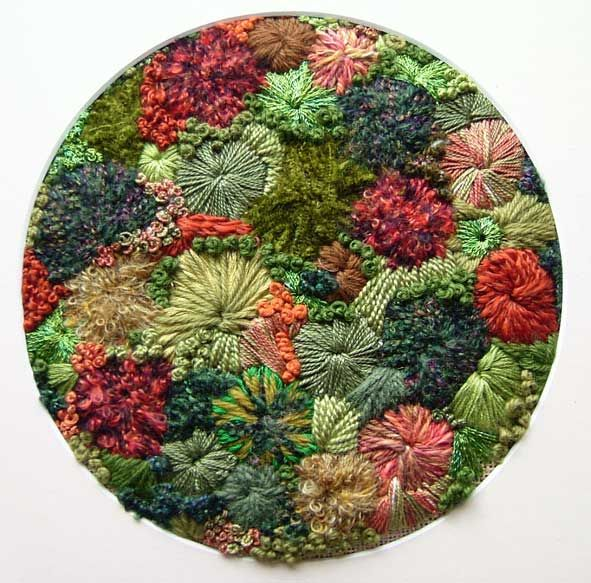 ... Embroidery, Art, Craft