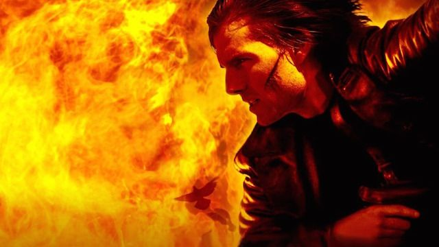 Out Now Podcast Mission Impossible 2 Movie Commentary Movie Soundtracks Action Movies 2 Movie