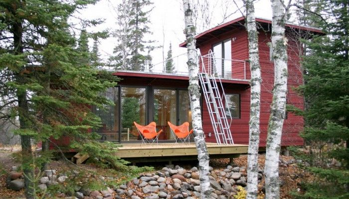 Superbe Weehouse Cabin | Tiny House Vacations For Rent   Duluth, MN Would Like To  Try