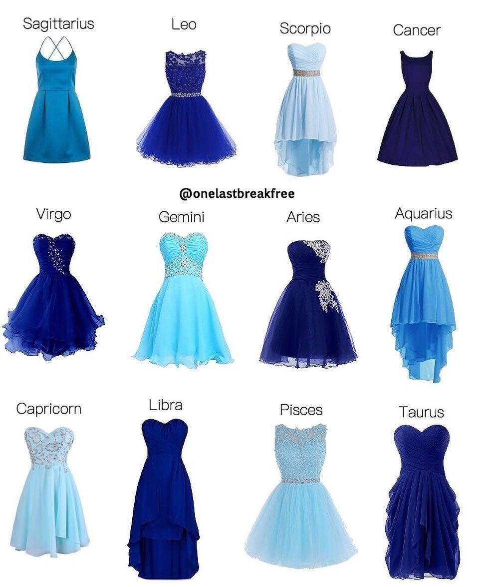 Horoscope Dress Other Dresses Dressesss