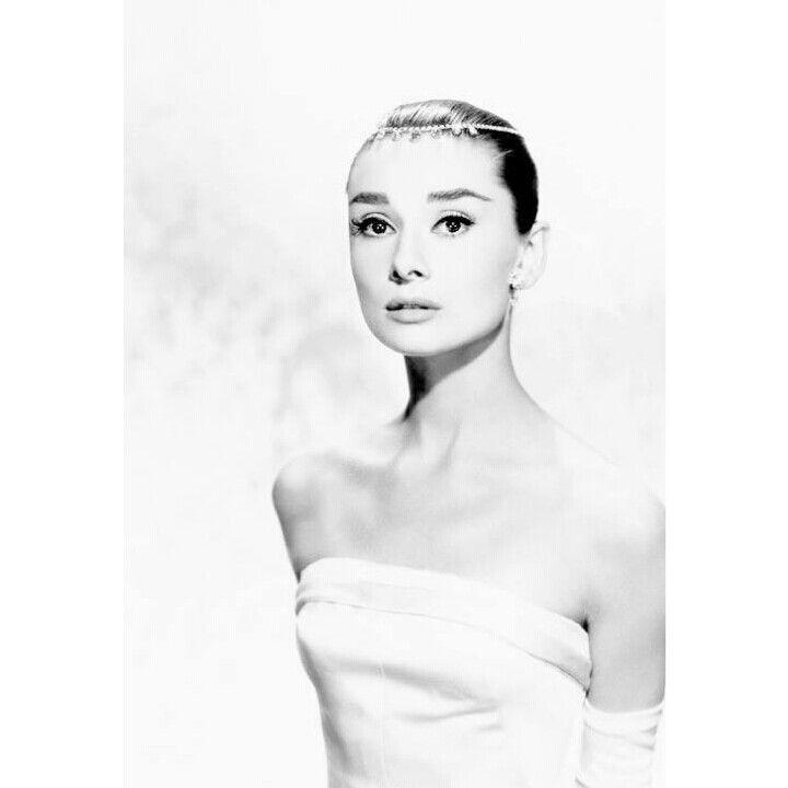 Audrey ♡