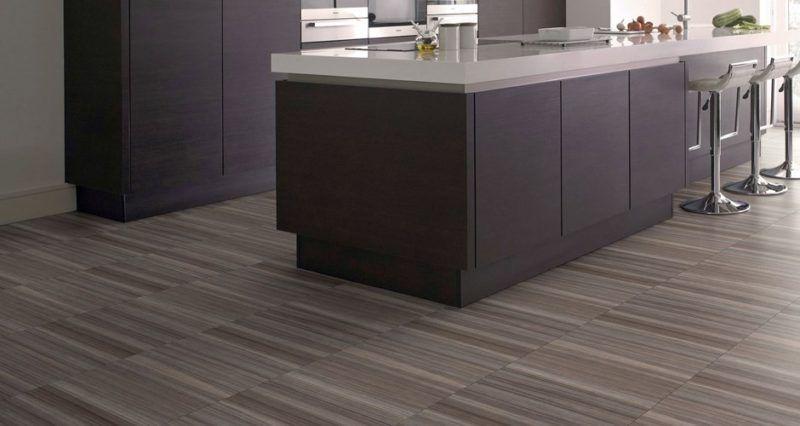 Kitchen Floor Covering | Kitchen floors, Kitchens and Vinyl tiles