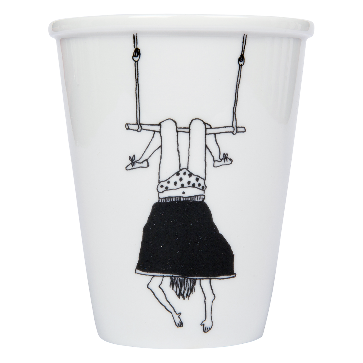 Helen B Cup Trapeze Girl - Trouva