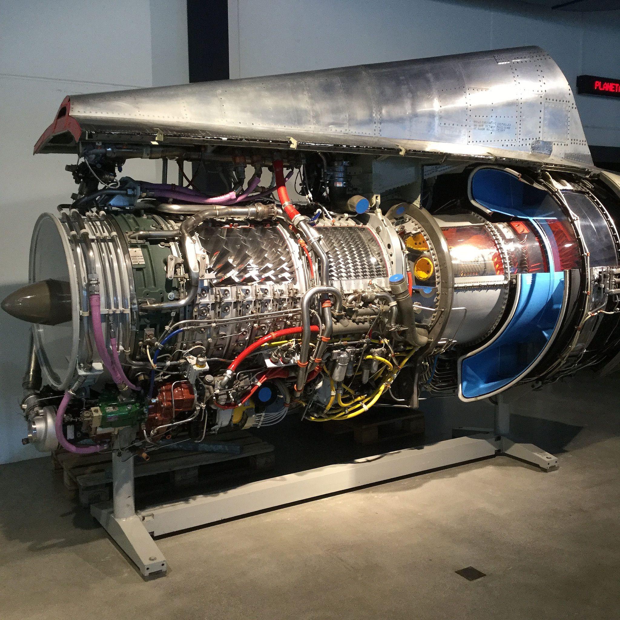 Réacteur avion Powerplant Pinterest