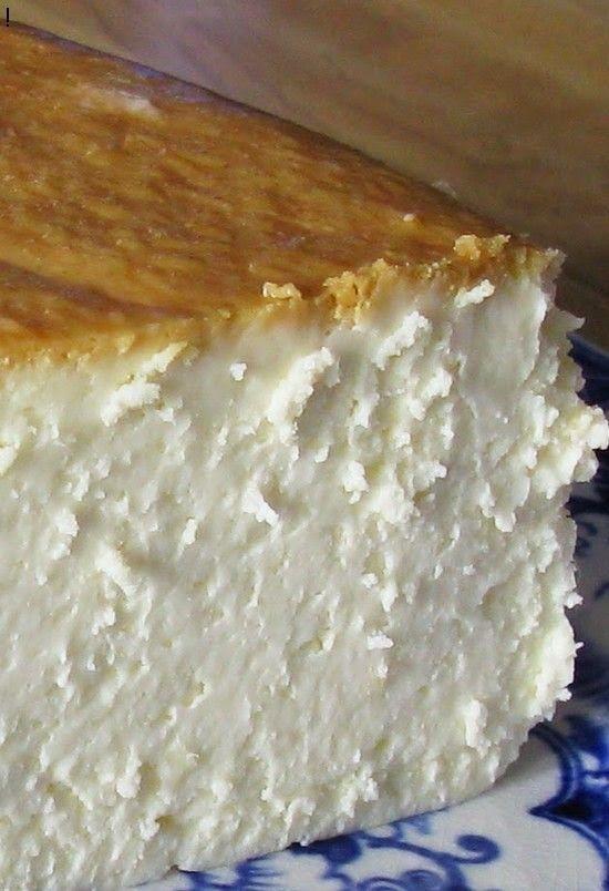New York Cheesecake Foodgazm Desserts Dessert Recipes Best Cheesecake