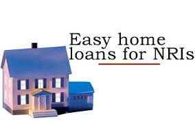 Hdfc Home Loans To Nri S Pio S And Oci S For Purchase Of