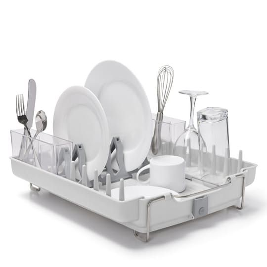 The Best Dish Racks Dish Racks Dish Rack Drying Good Grips
