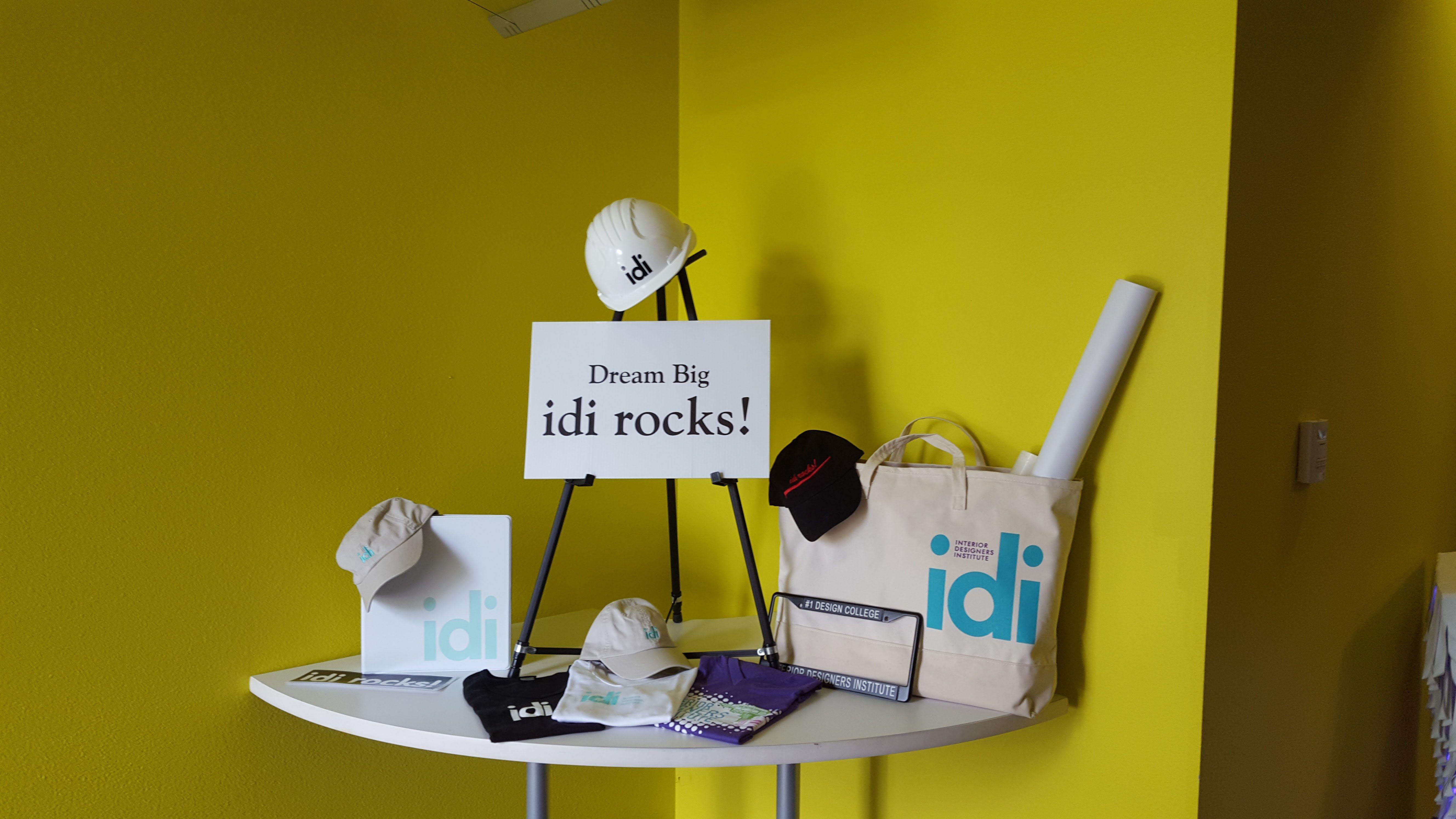 Idi Rocks Education Design Interior Interior Design School School Design