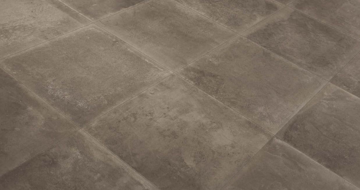 moderne betonlook tegels grote tegels 60x60cm woonkamer tegels