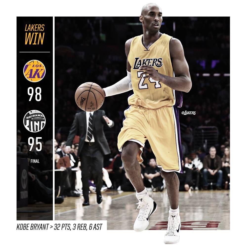 Pin by Kyra Wang on NBA Lakers win, Kobe bryant 8, Kobe