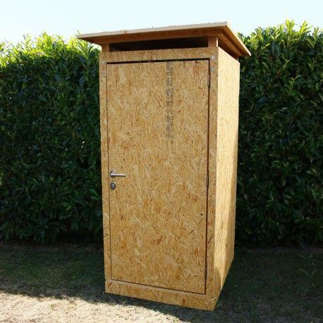 Entdecke Ideen Zu Komposttoilette. Toilette Sèche Extérieure ...