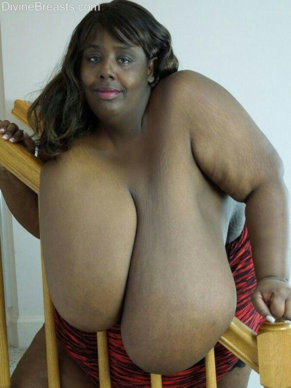 long heavy tits
