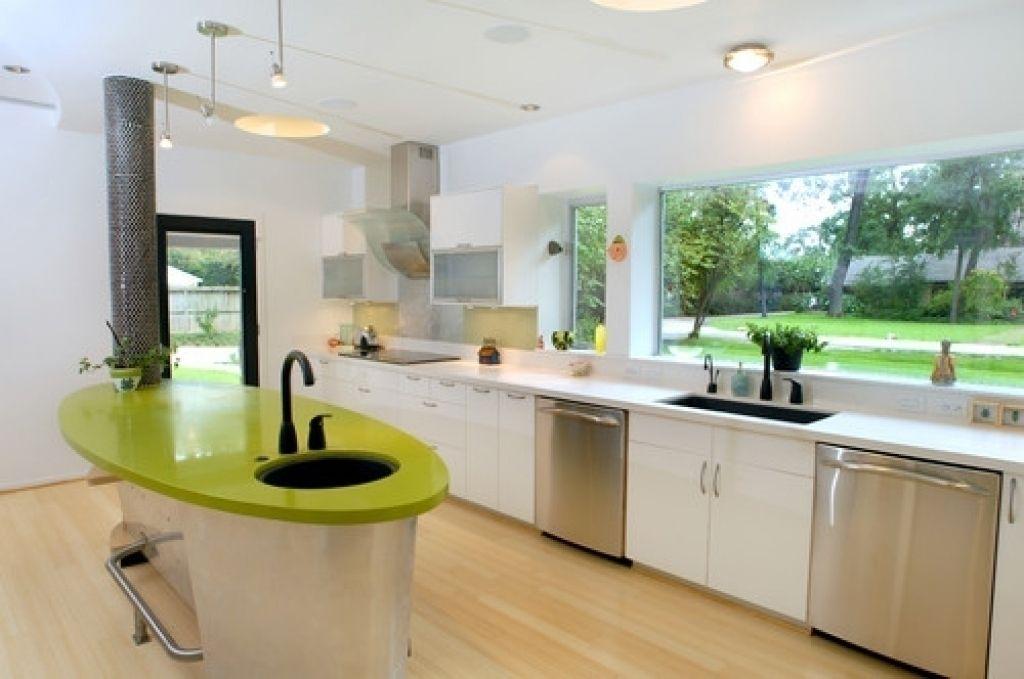 Eco Kitchen Design Badezimmer Büromöbel Couchtisch Deko Ideen Magnificent Eco Kitchen Design